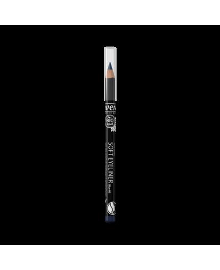 Lápiz de ojos - Soft eyeliner - Azul