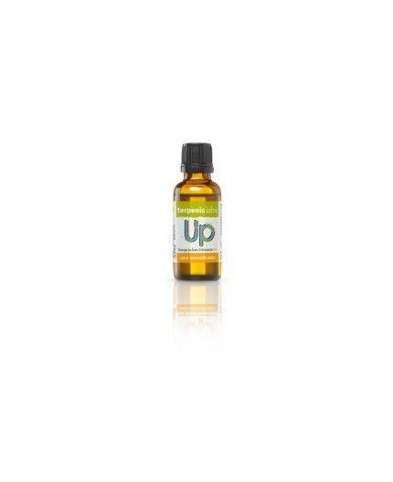 Sinergia de Aceites esenciales para levantar el ánimo- UP