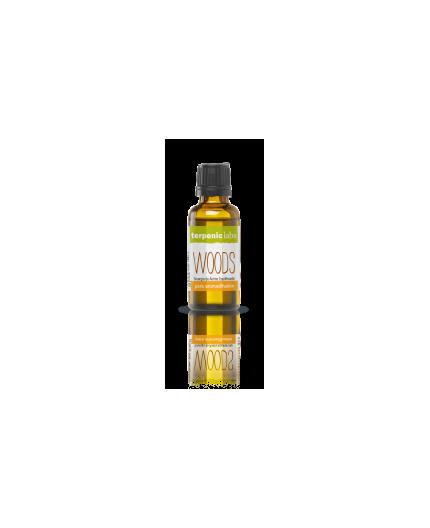 Sinergia de Aceites Esenciales de equilibrio - Woods BIO
