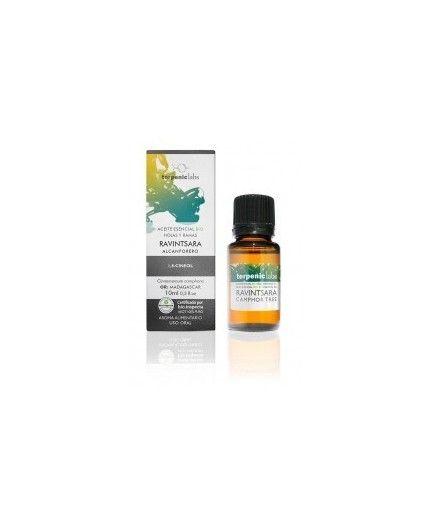Aceite esencial de Ravintsara BIO de Terpenic