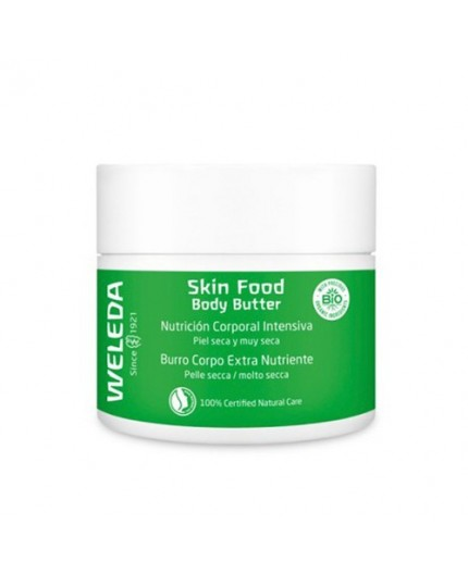 Manteca corporal intensiva Skin Food