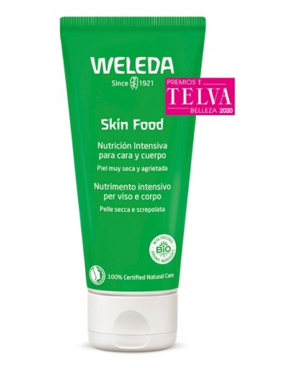 Skin Food- Crema reparadora
