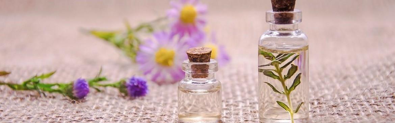 Aromaterapia y Aceites esenciales BIO-Aceites Vegetales - GEAcosmetics