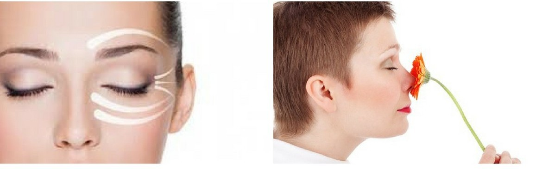 Contorno de ojos BIO, para prevenir los signos de la edad.