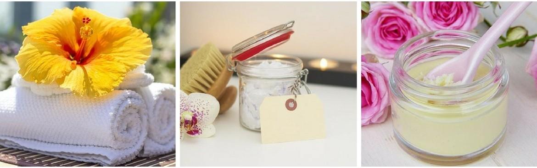 Higiene corporal con productos BIO, la forma sana de cuidarse.