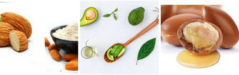 Aceites vegetales de 1 presión en frío, 100% natural y ecológicos