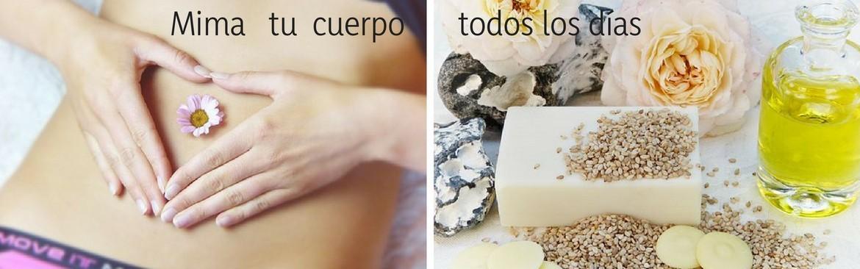Cosmética 100% Natural para Cuerpo y Baño - Familiar - GEAcosmetics