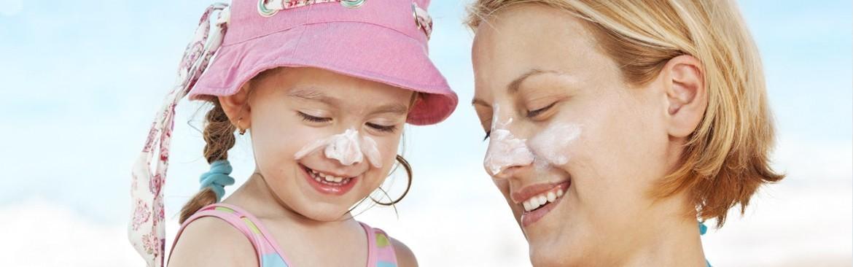 Protectores Solares Naturales | Productos sin Aditivos | GEAcosmetics