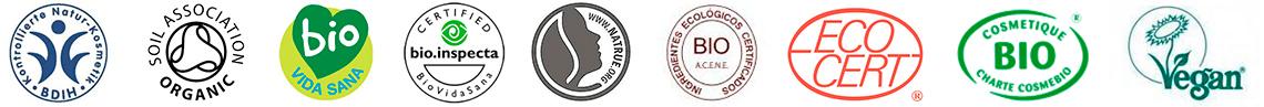 Logotipos de Calidad